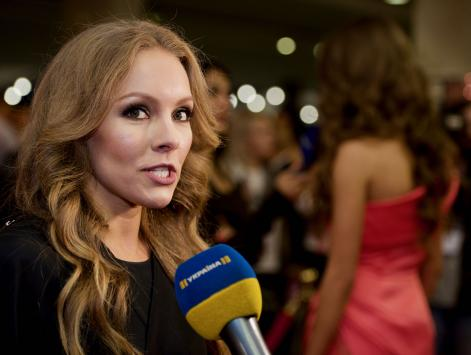 Miss Ukraine 201: Red carpet  | Miss Ukraine