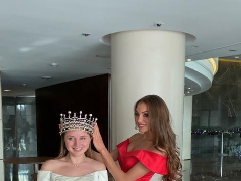 Princess ball 2019   | Miss Ukraine