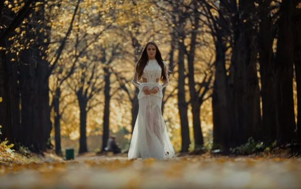 Video card for Miss World 2019: Miss Ukraine 2019 Marrharyta Pasha