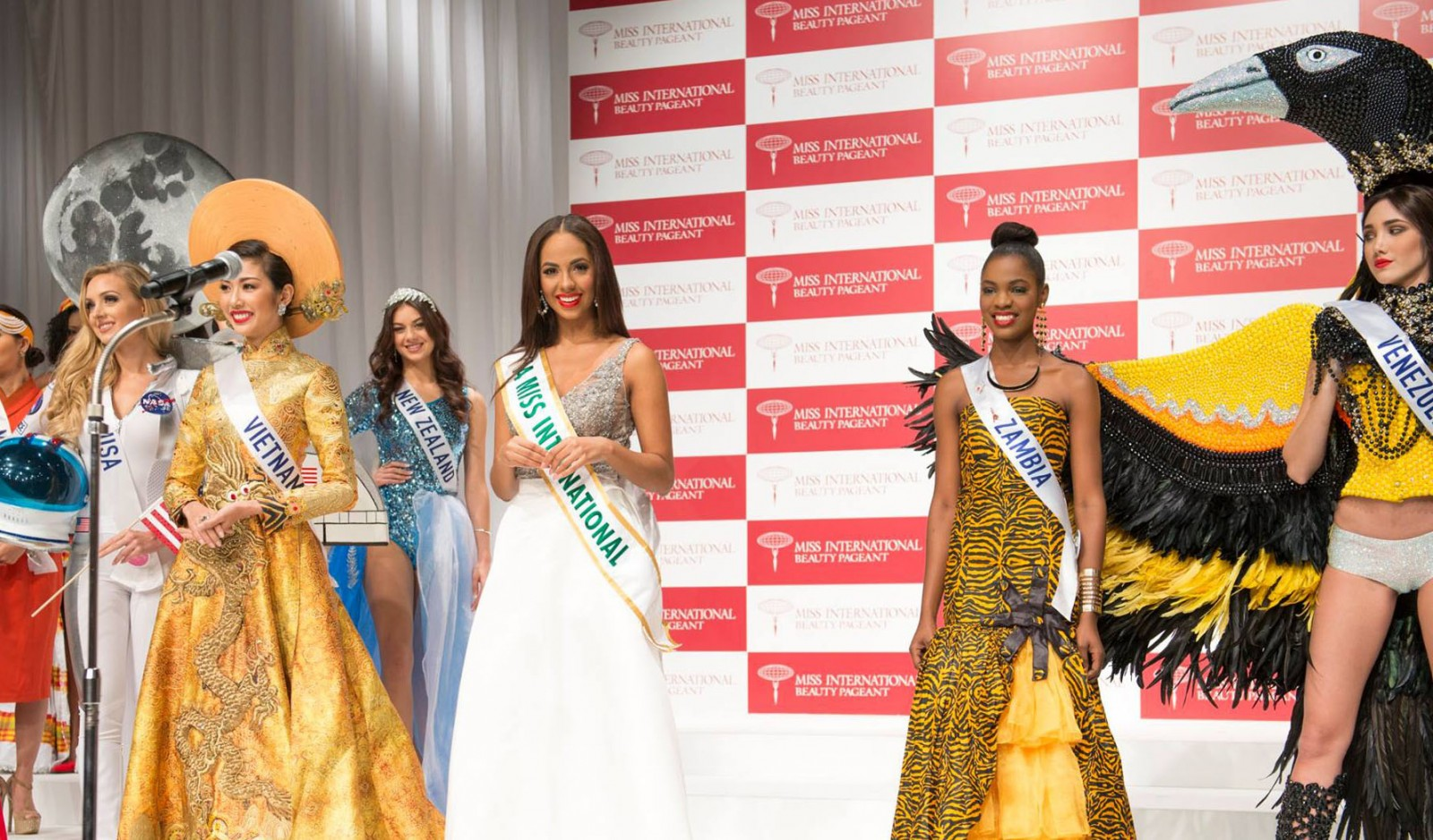 About the contest | Miss Ukraine